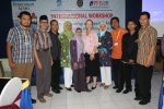 PARA PESERTA WORKSHOP INTERNASIONAL